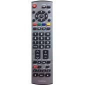 Controle Tv Panasonic Linha Vieira