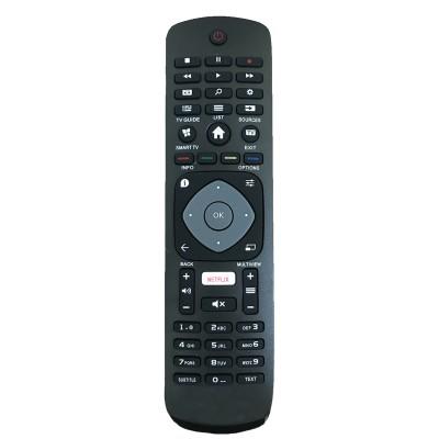 Controle Remoto Smart Tv Philips 32phg5102 43pug6700 55pfl6900 Com Função Netflix