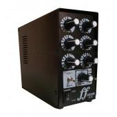Amplificador e Setorizador de som Ambiente 3 setores