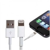 Cabo Dados Carregador Usb Iphone 5 / 5s / 6 Ipad Mini Ipod